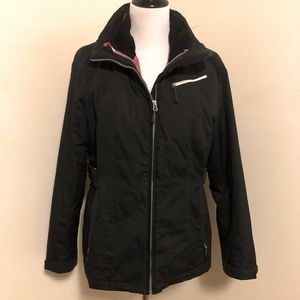 ZeroXposur winter jacket